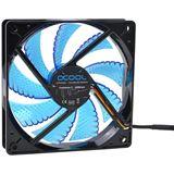 AlphaCool Coolmove 2 120x120x25mm 1800 U/min 10 dB(A)
