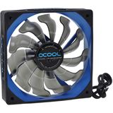 AlphaCool Fan 120x120x25mm 1500 U/min 20-29,9 dB(A)