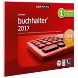 Lexware Buchhalter 2017 32 Bit Deutsch Buchhaltungssoftware Lizenz 1-Jahr PC (FFP)