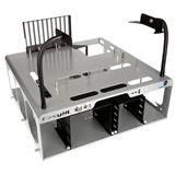 Dimas Tech EasyXL Test Bench ohne Netzteil grau