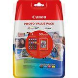Canon Tinte CLI-526 4540B018 farbig