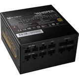 650 Watt BitFenix Whisper M Modular 80+ Gold