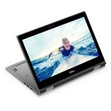 "Notebook 13.3"" (33,78cm) Dell Inspiron 5378 i5-7200U Touch"