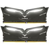 16GB TeamGroup T-Force Nighthawk weiß DDR4-2666 DIMM CL15 Dual