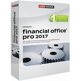 Lexware Financial Office Pro 2017 minibox 32 Bit Deutsch Office Vollversion P (CD)