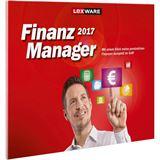 Lexware FinanzManager 2017 Frustfreie Verpackung