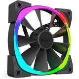 NZXT Aer RGB 3-er Pack 120x120x26mm 500-1500 U/min 22-33 dB(A) schwarz