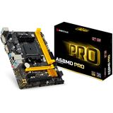 Biostar A68MD PRO AMD A70M So.FM2+ Dual Channel DDR3 mATX Retail