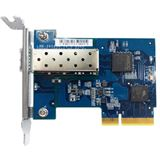 QNAP SINGLEPORT SFP+ NW EXPANS CARD