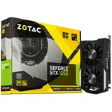 2GB ZOTAC GeForce GTX 1050 OC Aktiv PCIe 3.0 x16 (Retail)