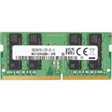 4GB HP DDR4-2400 regECC DIMM Single