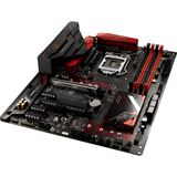 ASRock Fatal1ty Z270 Gaming K4 Intel Z270 So.1151 Dual Channel DDR ATX Retail