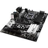 ASRock Z270 Pro4 Intel Z270 So.1151 Dual Channel DDR ATX Retail
