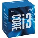 Intel Core i3 7300 2x 4.00GHz So.1151 BOX