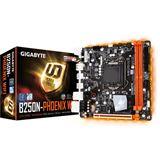 Gigabyte GA-B250N-Phoenix WIFI Intel B250 So.1151 Dual Channel DDR4