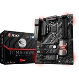 MSI Z270 TOMAHAWK Intel Z270 So.1151 Dual Channel DDR ATX Retail