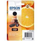 SGLPCK Epson 33XL PREM.INK schwarz