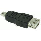 Good Connections Adapter Anschlusskabel USB 2.0 USB A Buchse auf USB