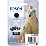Epson PREMIUM INK CLARIA BLACK 26