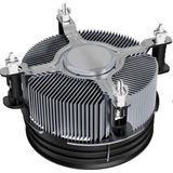 EKL Aktiver Aluminium Kühler für Intel
