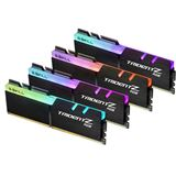 32GB G.Skill Trident Z RGB DDR4-3000 DIMM CL14 Quad Kit