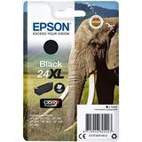 Epson Tinte 24 XL C13T24314012 schwarz
