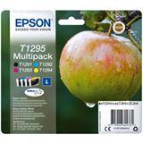 Epson Tinte T1295 C13T12954012 cyan, magenta, gelb