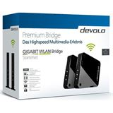 Devolo 9964 Gigabit WLAN Bridge
