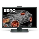 """32"""" (81,28cm) BenQ PD3200Q schwarz 2560x1440 1xDisplayPort /"""
