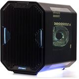 Antec Cube - Certified by EKWB mit Sichtfenster Mini-ITX ohne