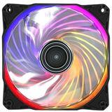 Antec Rainbow 120 RGB 120x120x25mm 1200 U/min 24.8 dB(A)