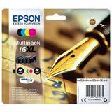 Epson Tinte Multip. 1x12.9ml/3x6.5ml