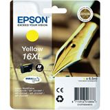 Epson Tinte 16 XL C13T16344022 gelb