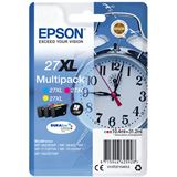 Epson Tinte 3x10.4ml Multip.