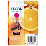 Epson CLARIA PREMIUM INK 33 EXPRESSION PREMIUM MAGENTA,