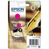 Epson Singlepack 16XL Durabrite Magenta