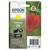 Epson Singlepack 29 Gelb