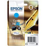 Epson Tinte 16 XL C13T16324012 cyan