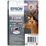 Epson Tinte T1306 C13T13064012 farbig
