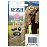 Epson Tinte 24 xl C13T24364012 magenta
