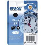 Epson Tinte Schwarz 6.2ml