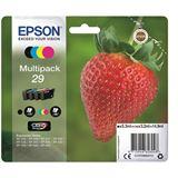 Epson Tinte Multipack 1x5.3ml/3x3.2ml