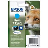 Epson Singlepack T1282 Durabrite Cyan