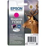 Epson Singlepack T1303 Durabrite Magenta