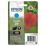 Epson Singlepack Claria 29 Cyan