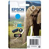 Epson Tinte 24 XL C13T24324012 cyan