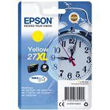 Epson Singlepack C13T27144012 Gelb