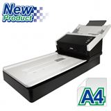 Avision Scanner AD250F Dokumentenscannner DIN A4