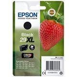 Epson Tinte 29 XL C13T29914012 schwarz