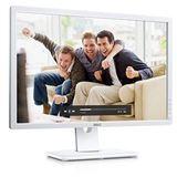 """24"""" (60,96cm) Dell UltraSharp U2412M Weiß 1920x1200"""